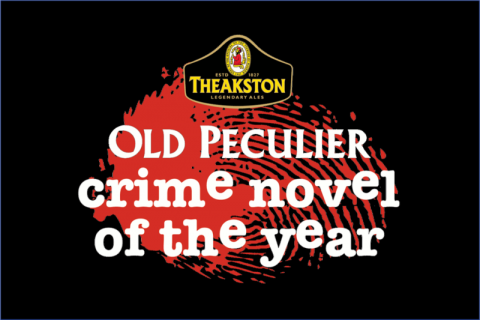Crime novel of the year